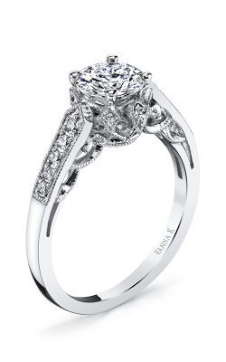 Vanna K Solea Engagement Ring 18R920DCZ product image