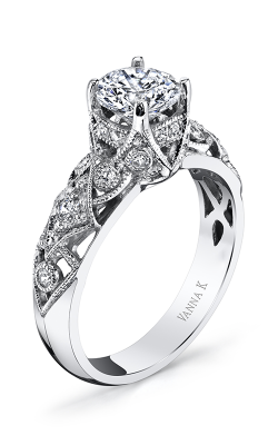 Vanna K Solea Engagement Ring 18R849DCZ product image