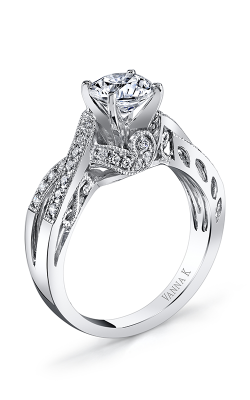 Vanna K Solea Engagement Ring 18R899DCZ product image