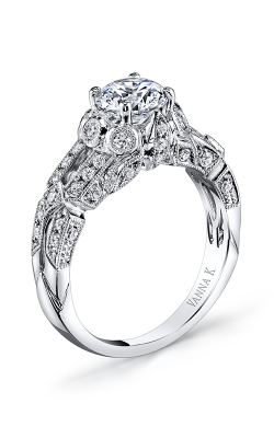 Vanna K Solea Engagement Ring 18R974DCZ product image
