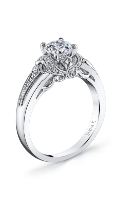 Vanna K Solea Engagement Ring 18R72DCZ product image