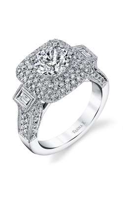 Vanna K Solea Engagement Ring 18RO5846DCZ product image