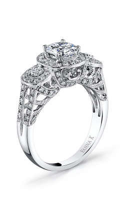 Vanna K Solea Engagement Ring 18R892DCZ product image