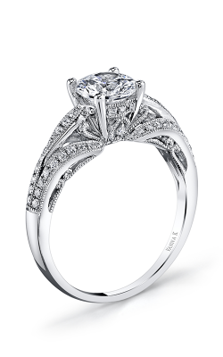 Vanna K Solea Engagement Ring 18R923DCZ product image