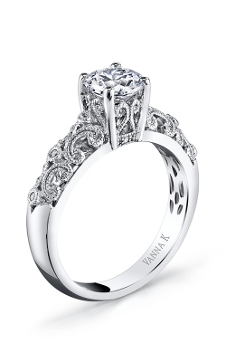 Vanna K Solea Engagement Ring 18R859DCZ product image