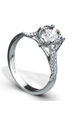 Vanna K Solea Engagement Ring 18R333DCZ product image