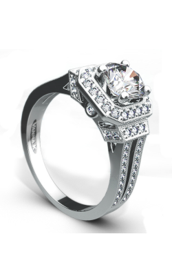 Vanna K Solea Engagement Ring 18R70DCZ product image