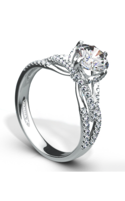 Vanna K Solea Engagement Ring 18R310DCZ product image
