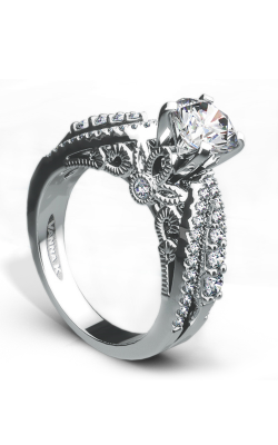 Vanna K Solea Engagement Ring 18RGL910DCZ product image