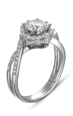 Vanna K Solea Engagement ring 18RGL0199DCZ product image
