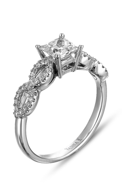 Vanna K Solea Engagement ring 18RGL00194DCZ product image