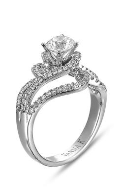 Vanna K Solea Engagement ring 18RGL00164DCZ product image