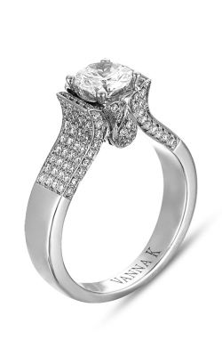 Vanna K Solea Engagement ring 18RGL039DCZ product image