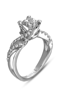 Vanna K Solea Engagement ring 18RGG190DCZ product image