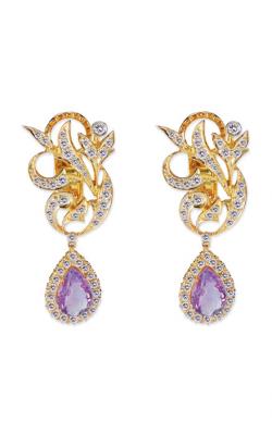 Vanna K Gelato Earrings SKES764RD product image