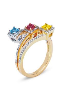 Vanna K Gelato Fashion Ring 18RO548D product image