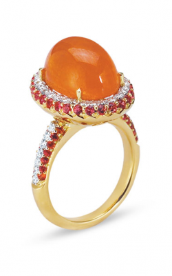 Vanna K Gelato Fashion Ring 18RO519YD product image