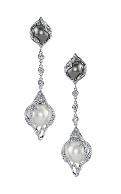 Vanna K Di Mare Earrings 18ER189D product image