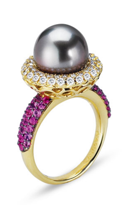Vanna K Di Mare Fashion Ring 18RO5082PD product image