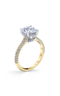 Vanna K Engagement Ring 18R55ROY product image