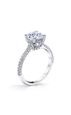 Vanna K Engagement Ring 18R55RO product image