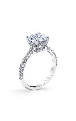 Vanna K Diamond Engagement ring 18R55RO product image