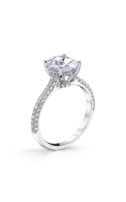 Vanna K Diamond Engagement ring 18R55DCZ product image