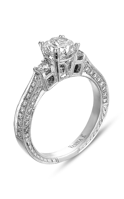 Find Vanna K 18rgl00168dcz Engagement Rings Rodeo Jewelers