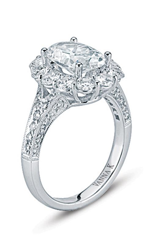 Vanna K Kamara Engagement ring 18RO2143DCZ product image
