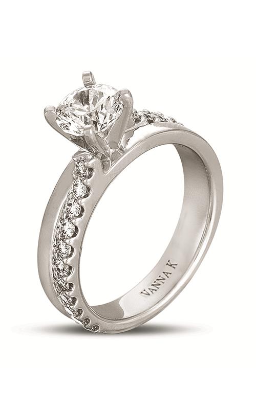 Vanna K Kamara Engagement ring 18R165DCZ product image