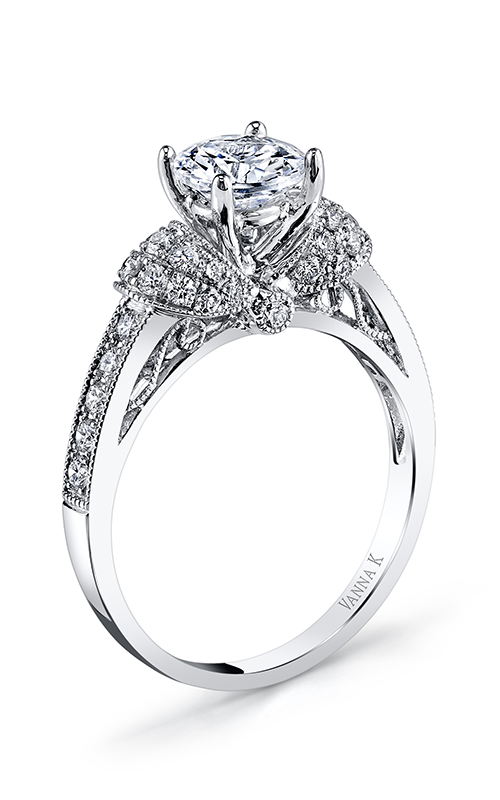 Vanna K Solea Engagement ring 18RGL944DCZ product image
