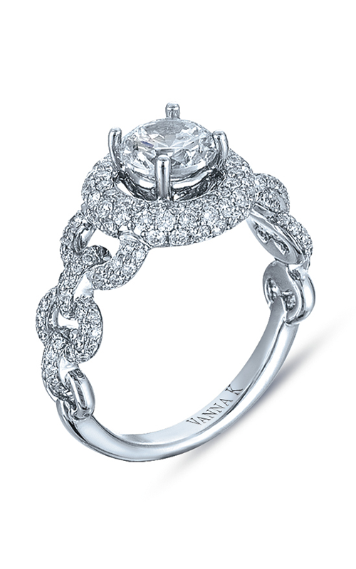 Vanna K Solea Engagement ring 18RO5798DCZ product image