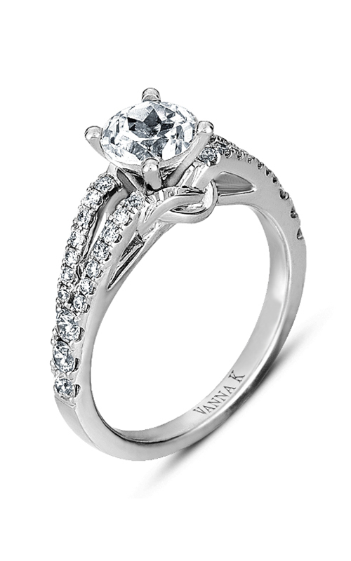 Vanna K Solea Engagement ring 18RM48929DCZ product image