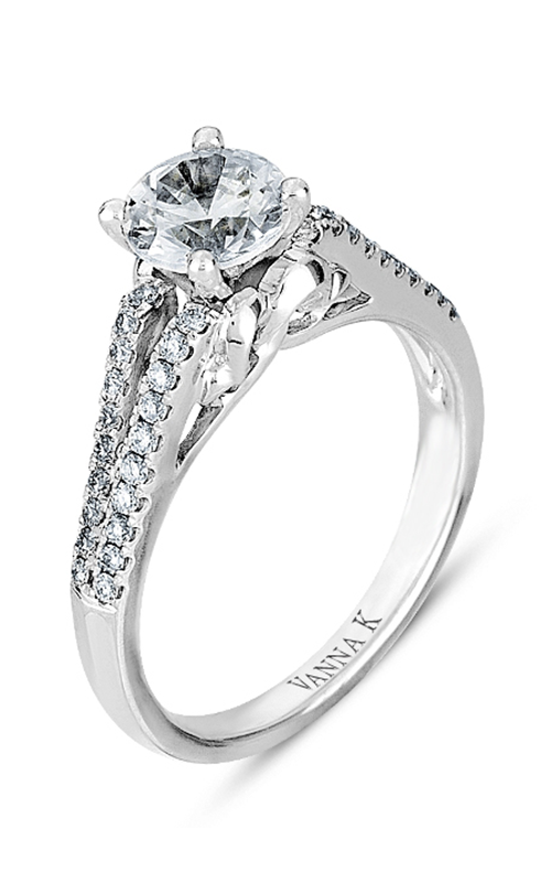Vanna K Solea Engagement ring 18RM48878DCZ product image