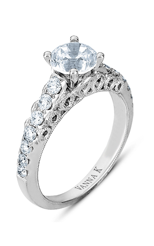 Vanna K Solea Engagement ring 18RM44641DCZ product image
