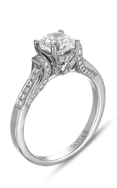 Vanna K Solea Engagement ring 18RGL00213DCZ product image