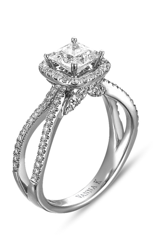Vanna K Solea Engagement ring 18RGL00072DCZ product image