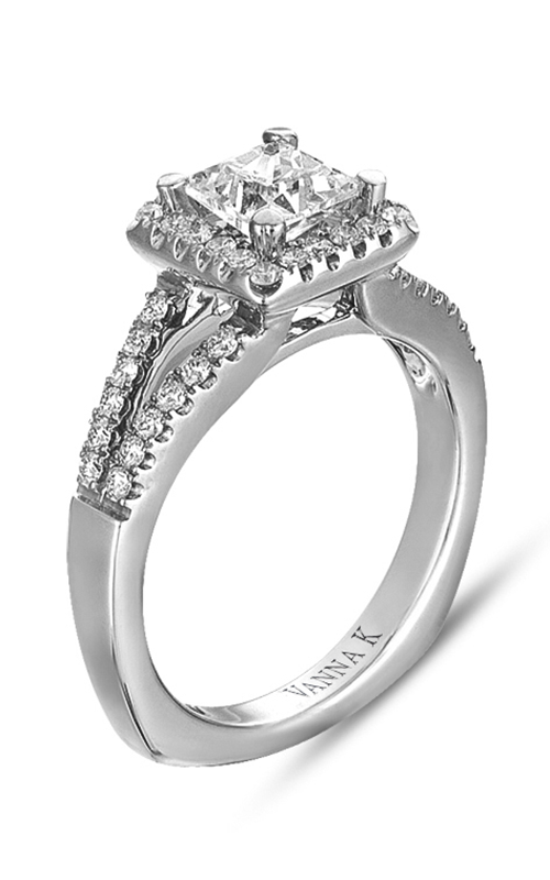Vanna K Solea Engagement ring 18RGL002DCZ product image
