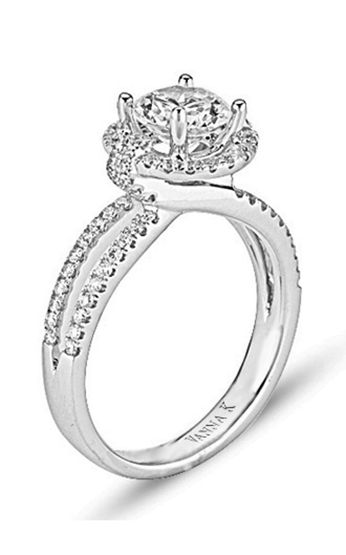Vanna K Solea Engagement ring 18RO5181DCZ product image