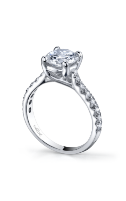 Vatche Engagement Ring 1028 product image