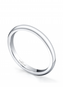 Vatche Wedding Band 244-2.5mm product image