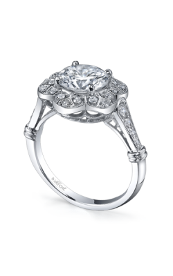 Vatche Engagement Ring 172 product image