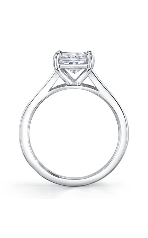 Vatche Engagement ring U-105 product image