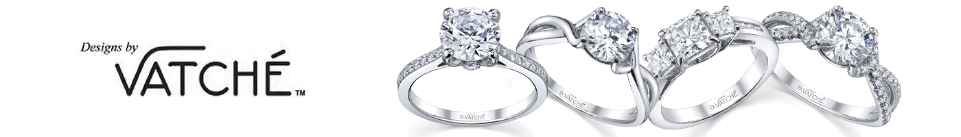 Vatche Wedding Bands