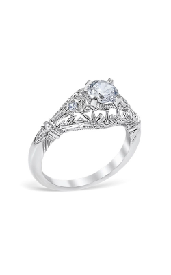 Whitehouse Brothers Vintage Engagement Ring 8139 product image
