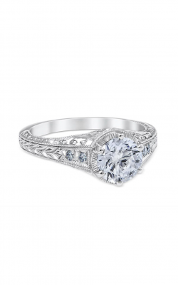 Whitehouse Brothers Vintage Engagement Ring 8131 product image