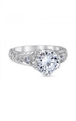 Whitehouse Brothers Vintage Engagement ring 8258 product image