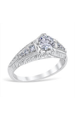 Whitehouse Brothers Vintage Engagement ring 8330 product image