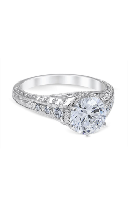 Whitehouse Brothers Vintage Engagement Ring 8132 product image