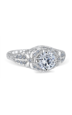 Whitehouse Brothers Vintage Engagement Ring 8358 product image